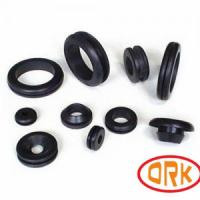 Quality SBR  Rubber Grommets For Industrial Automotive With Abrasion Resistance for sale