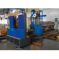 Wholesale Automatic Welding Machine Circumferential Seam TIG Welding Station for Header from china suppliers