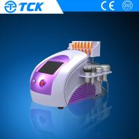 Wholesale 800w Roller Ultrasonic Liposuction Cavitation Slimming Machine For Home Use from china suppliers