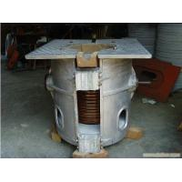 Wholesale 25KW Induction Melting Equipment heat treating For Smelting Aluminum / Bronze from china suppliers