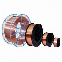 Wholesale Welding Wire/Consumable, Various and Superior Carbondioxide Welding Wires are Available from china suppliers
