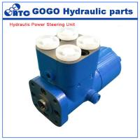 Buy cheap BZZ series hydraulic power steering control unit for Lift Trucks from wholesalers