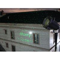 """Wholesale Outdoor Green Firefly Landscape Laser +""""Merry Christmas"""" letter Logo (Green) from china suppliers"""