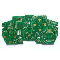 Wholesale Medical Device PCB Prototyping Service Schematic Design 90 * 80MM from china suppliers