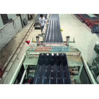 Wholesale Synthetic Resin Tile Making Machine For Roof 2 - 3 mm Thickness 350 - 650 kgh from china suppliers