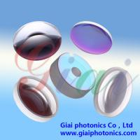 Wholesale OEM Optical Lenses Surface Quality 40/20 Clear Aperture BK7 Fused Silica from china suppliers