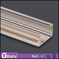 Wholesale different suface accessory/industrial painting wood grain aluminium profile extrusion from china suppliers