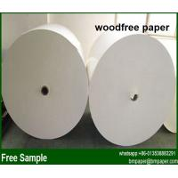 Wholesale Improved Whitness Newsprint paper from china suppliers