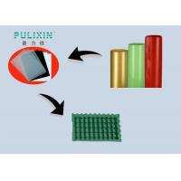 Wholesale High Transparent 2mm Polystyrene Plastic Sheet Roll At High Temperature from china suppliers