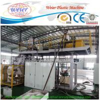 Wholesale 55 Gallon Drum Poly Water Tank Plastic Extruder Machine Blowing Mold Making Machine from china suppliers