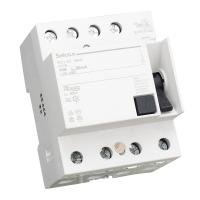 Wholesale Residual Current Circuit Breaker for Earth Fault / Leakage Current Provention from china suppliers