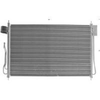 Wholesale Auto Nissan AC Condenser Parallel Flow , 2004 nissan quest parts  OE NO.:92100-5Z000 from china suppliers