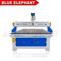 Wholesale Huge Promotion Cheap Techno CNC Router Auction for Sale with Air Cooling Spindle from china suppliers