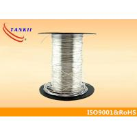 Wholesale 0.025mm Enameled Gold Fecral Alloy Green Red White Black Heating Wire from china suppliers