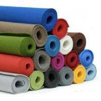Buy cheap Wool&Polyester Mixed Felt from wholesalers