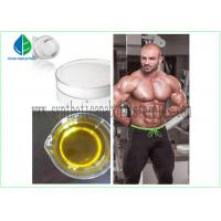 Buy cheap High Purity Lean Muscle Building Steroids , Muscle Enhancing Steroids Testostero from wholesalers