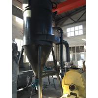 Wholesale Professional Wood Milling Machine , Water Cooling Wood Powder Machine from china suppliers