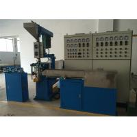 Wholesale High Efficiency Building Cable Extrusion Line With SIEMENS Motor And Driver from china suppliers
