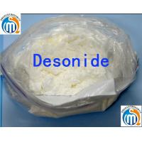 Wholesale Pharma Grade Glucocorticoid Steroid from china suppliers