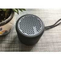 Wholesale TWS Mini Portable Bluetooth Speakers With Waterproof  Bass Sound Design from china suppliers
