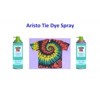 Wholesale Custom Color  Fabric Tie Dye Spray  Fast Dry Spray Fabric Paint for Textile from china suppliers