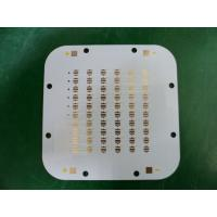 Wholesale High Power LED Lighting Copper Clad PCB  LED Flood Light PCb Boards 1oz / 2oz / 3oz from china suppliers