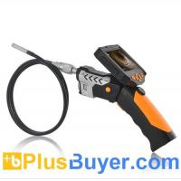 "Wholesale 720P HD Wireless Inspection Camera with 3.5"" Detachable Monitor (1280x720-AVI, 2048x1536-JPG) from china suppliers"