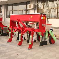 Wholesale Farm Machinery 3point corn planter; 2row, 3row planter for Corn, soybeans, and other (smal from china suppliers