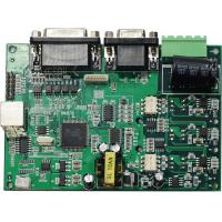 Wholesale 6 Layers HASL SMT Printed Circuit Board Assembly For Network Control Board from china suppliers