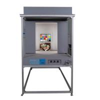 Wholesale Textile CWF Light Source Box , TILO Color Assessment Cabinet With CIE from china suppliers
