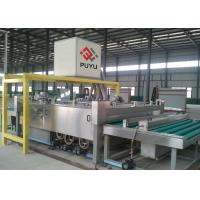 Wholesale 3 pairs brush Building Glass Washing and Drying Machine For Windows And Doors from china suppliers