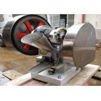 Quality Automatic Desktop Small Tablet Press Machine Tablet Forming Machine for sale