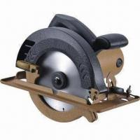 Wholesale 185mm circular saw with 1050W rated input power from china suppliers