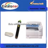 Wholesale DQ-TU10J Genuine Panasonic Fax Toner DP-1520 DP-1820 With Chip from china suppliers