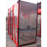 Wholesale Construction Elevator (SC120) max load 1000kg-mingwei@crane2.com from china suppliers