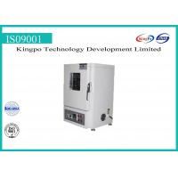 Quality IEC Standard Battery Thermal Shock Test Chamber For UL KP-3020-B for sale