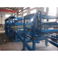 Wholesale EPS And Rockwool Roof and Wall Sandwich Panel Roll Forming Machine Production equipment from china suppliers