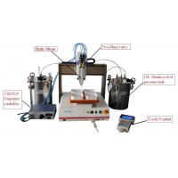 Wholesale PCB Dispenser Automated Dispensing Machines Glue Dispenser Robot from china suppliers