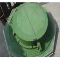 Wholesale EPS Mold Material Auto Parts Mould Cast Iron Manhole Covers And Frame from china suppliers