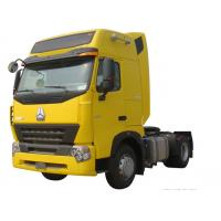 Wholesale Big Loading Capacity Prime Mover Truck SINOTRUK HOWO RHD 4X2 Euro2 290HP ZZ4187M3511W from china suppliers