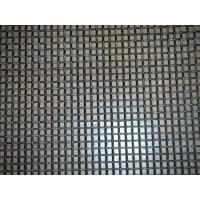 Quality Wall Custom Perforated Metal Punched Mesh Sheets For Ceiling Decoration for sale
