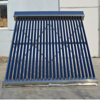 Wholesale Solar Water Heater Evacuated Tube Collector from china suppliers
