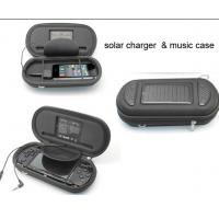 Wholesale solar charger & EVA music case player from china suppliers