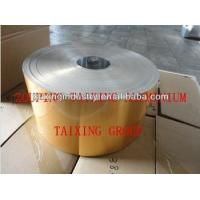 Wholesale Aluminium Foil Lacquered For Vial Seals ( 8011 H14) from china suppliers