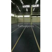Wholesale Water Drainage Natural Synthetic Grass Underlay For Soccer Field Lightweight from china suppliers