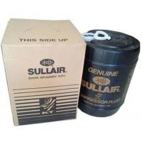 Wholesale Sullair 24kt Semi Sythentic Air Compressor Lubricating Oil MSDS from china suppliers
