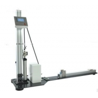 Wholesale Electronic Bicycle Frame Front Fork Drop  Tester-Strollers Testing Machine from china suppliers