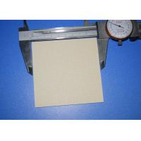 Wholesale Customized Electric Insulation Machinable Ceramic  Sheet Wear Resistant from china suppliers