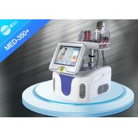 Wholesale Slimming Lipo Laser Treatment Machine Fractional RF Portable Device 9 Pads from china suppliers