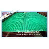 Wholesale Plastic Lawn Mat Production Line / Plastic Grass Mat Extrusion Line from china suppliers